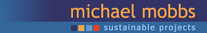 Michael Mobbs | Sustainable Projects & Design