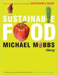sustainable food book cover