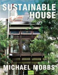 sustainable house book cover